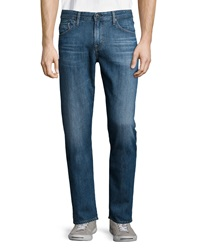 Ag Adriano Goldschmied The Graduate Tailored Leg Jeans Interdial