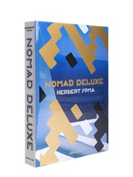 Assouline Nomad Deluxe Multicolor