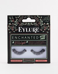 Eylure Enchanted After Dark Bring On The Light Black
