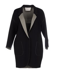 .. Merci Coats And Jackets Full Length Jackets Women Black