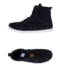 Volta High Top Sneakers