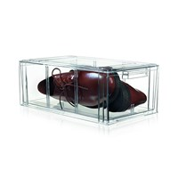 Nomess Copenhagen Clear Drawer Large Shoe