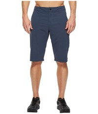 Pearl Izumi Boardwalk Shorts Midnight Navy Blue