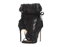 Dsquared Victorian Bootie Nero Women's Dress Boots Black
