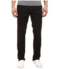 Quiksilver Everyday Union Stretch Chino Black Men's Casual Pants
