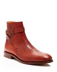 Crosby Square Keating Boots Whiskey