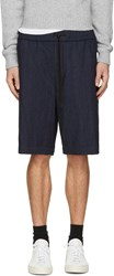 Rag And Bone Indigo Ryder Shorts