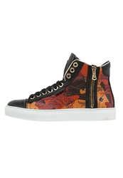 Michalsky Urban Nomad Iii Hightop Trainers Cognac