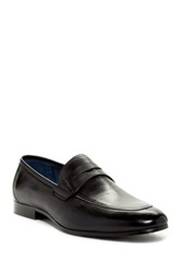 Joseph Abboud Jared Loafer Black