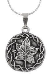 Alex And Ani Rulers Of The Woods Ivy Expandable Necklace Metallic