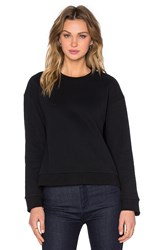 Obey Undercover Crewneck Sweater Black