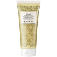 Origins Incredibale Spreadable Smoothing Ginger Body Scrub 200Ml