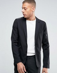 Cheap Monday Party Blazer Black