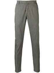 Dondup Tailored Trousers Green