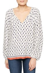 Sanctuary Women's Ivy Boho Top