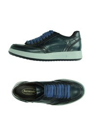 Barracuda Sneakers Dark Blue