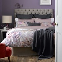 Christy Victoria Duvet Set Single