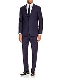 Todd Snyder Navy Worsted Wool Slim Fit Suit