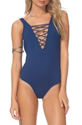 Rip Curl Women's Designer Surf One Piece Swimsuit