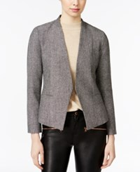 Armani Exchange Open Front Blazer Medium