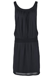 Opus Wajala Summer Dress Black