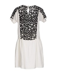 Dress Gallery Dresses Short Dresses Women Ivory