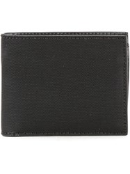 Alexander Wang Billfold Wallet Black