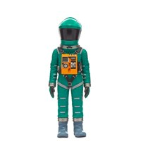 Medicom Vcd Space Suit Green
