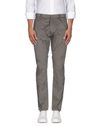 Messagerie Trousers Casual Trousers Men Lead