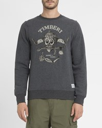 Element Grey Timber Sweatshirt