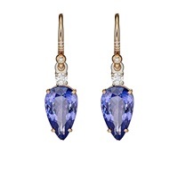 Irene Neuwirth Gemstone Drop Earrings