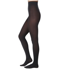 Wolford Velvet De Luxe 66 Tights Anthracite Hose Pewter