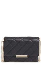 Kate Spade New York 'Emerson Place Overlay Lenia' Leather Shoulder Bag