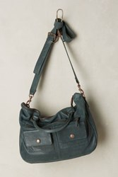 Anthropologie Esther Satchel Moss