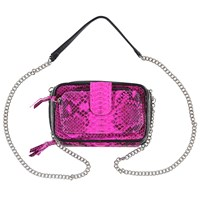 Vasilisa Mini Party Bag Fuchsia