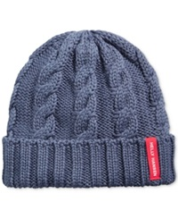 Helly Hansen Women's Cable Knit Urban Beanie