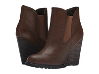 Volatile Venna Taupe Women's Pull On Boots