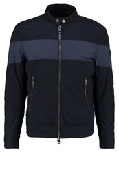 Boss Orange Ondro Light Jacket Dark Blue