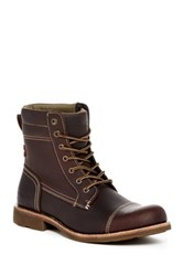 Levi's Lex Ii Boot Brown