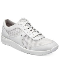 Easy Spirit Gogo Sneakers Women's Shoes Silver Silver