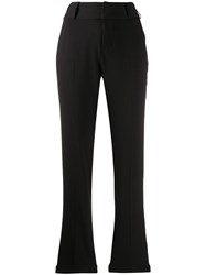 Max And Moi Tatiana Trousers Black