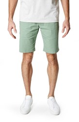 7 Diamonds Men's Slim Fit Brushed Twill Shorts Kashmir