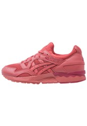 Asics Tiger Gellyte V Trainers Tandori Spice Bordeaux
