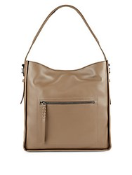 Kooba Bristol Bucket Bag Brindle