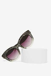 Nasty Gal Vera Cat Eye Shades