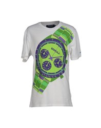 Bronzaji Topwear T Shirts Men