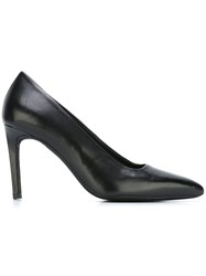 A.F.Vandevorst Pointed Toe Pumps Black
