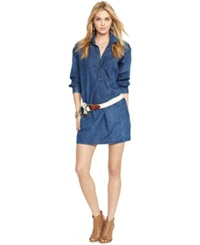 Denim And Supply Ralph Lauren Denim Shirtdress