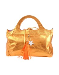 Pin Up Stars Bags Handbags Women Copper