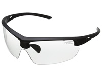Tifosi Optics Talos Fototec Matte Black Athletic Performance Sport Sunglasses